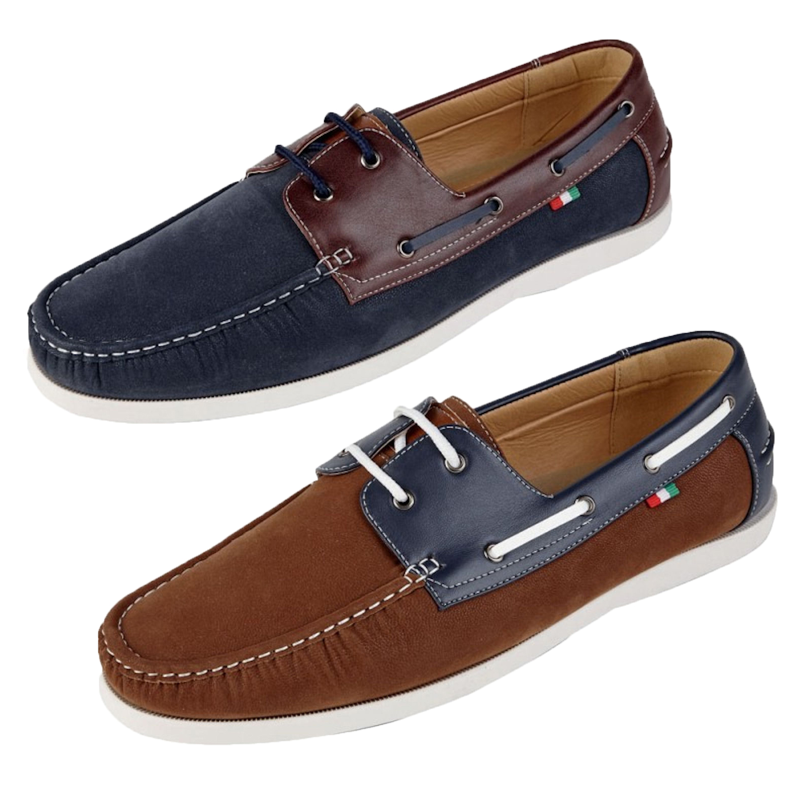 duke d555 luther king size big mens suede pu leather
