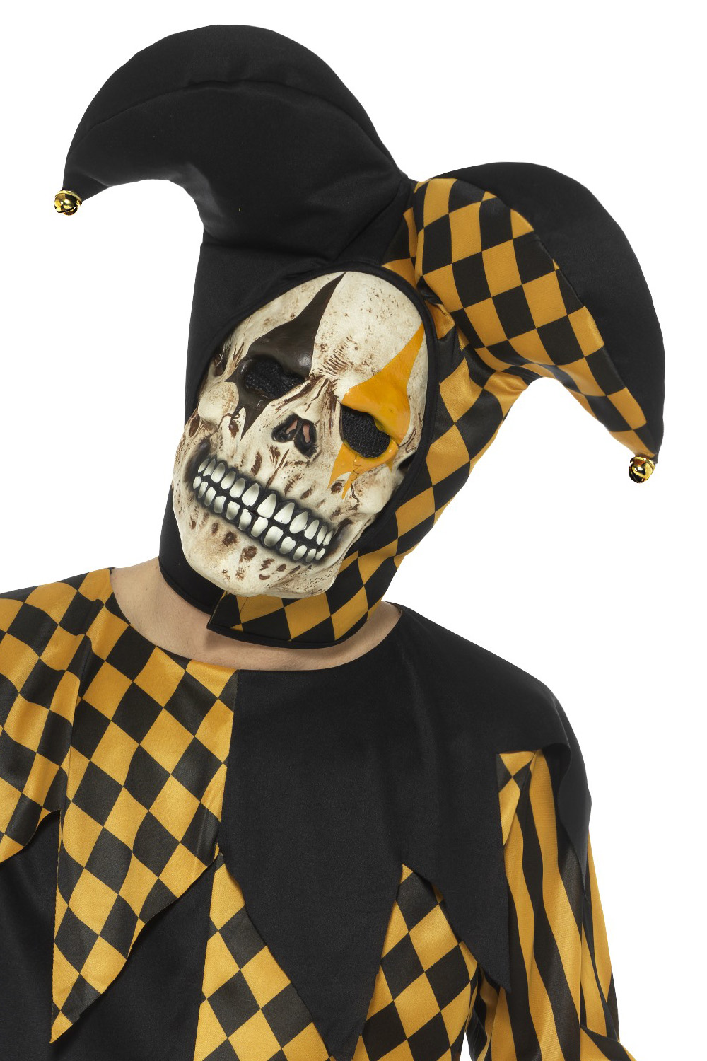 Smiffys Mens Womens Assorted Halloween Clown Party Fancy Dress Costume Outfit