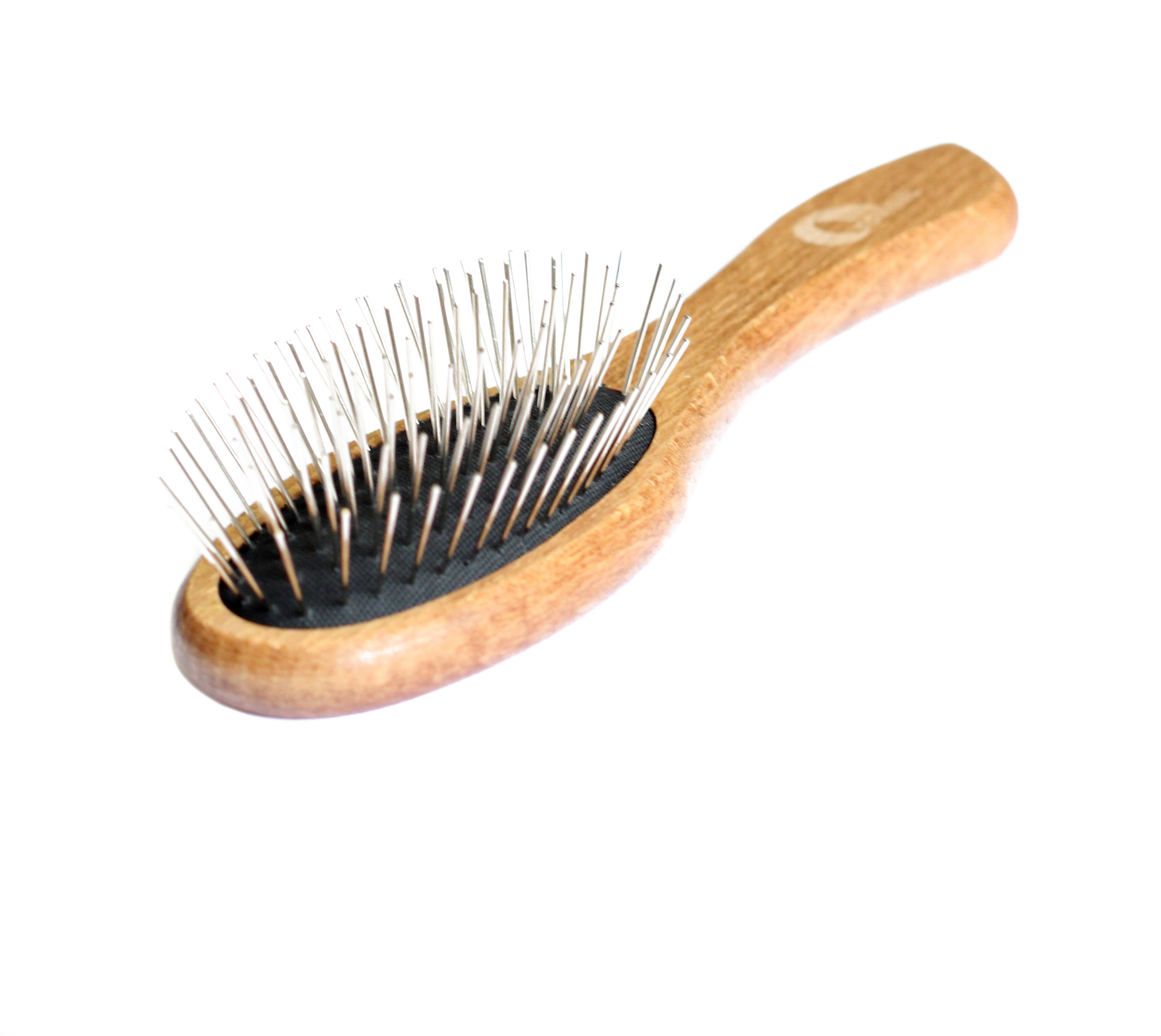 Salon professional wooden antistatic hairdressing styling for Salon hair brushes