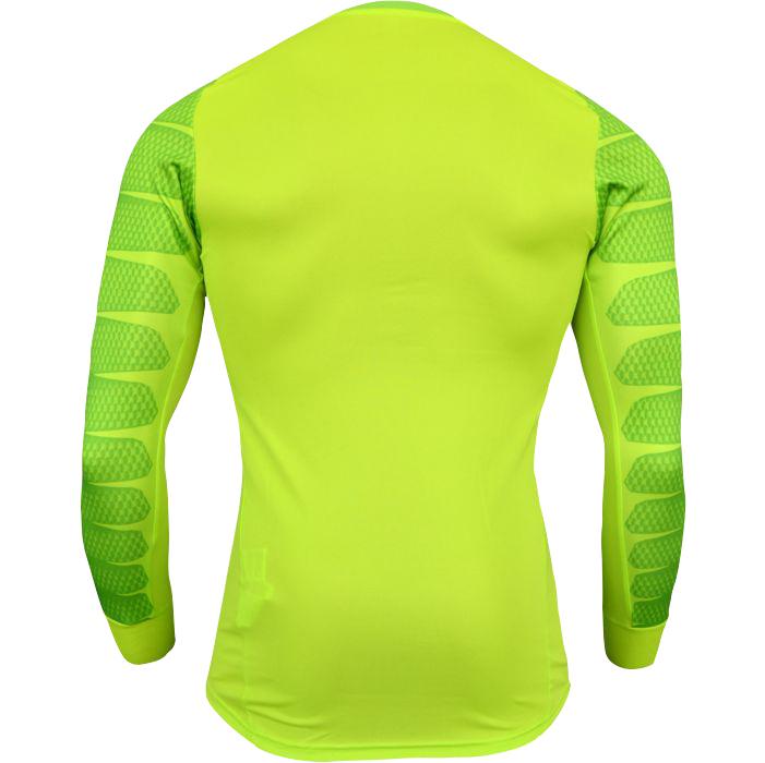 adidas Junior Boy/'s Professional Adizero Goalkeeper Football Jersey Shirt Top