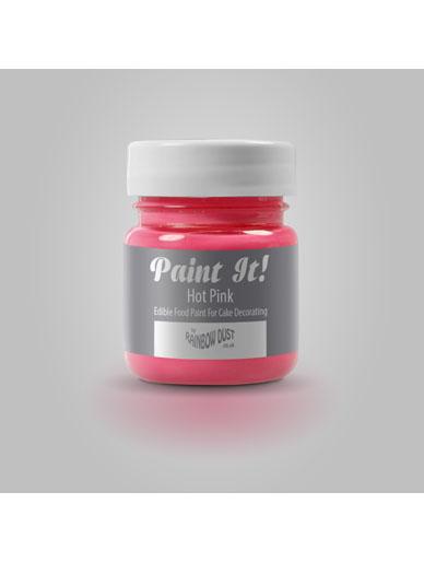 Food Paint Edible Rainbow Dust 25g  Paint It!  MATT ...