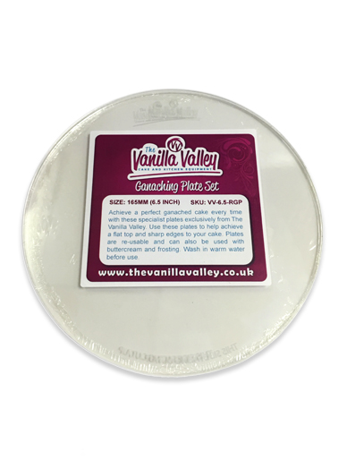 Acrylic Discs For Cake Decorating