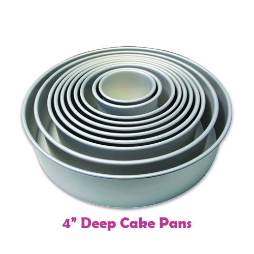 Best Quality Cake Pans