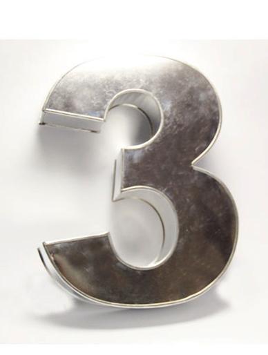 number cake baking tins euro tins birthday numeral 0 9. Black Bedroom Furniture Sets. Home Design Ideas