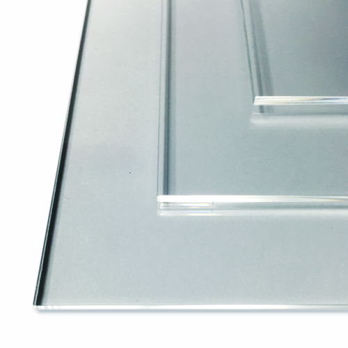 Acrylic Window Panels : Perspex acrylic sheet mm clear sizes a