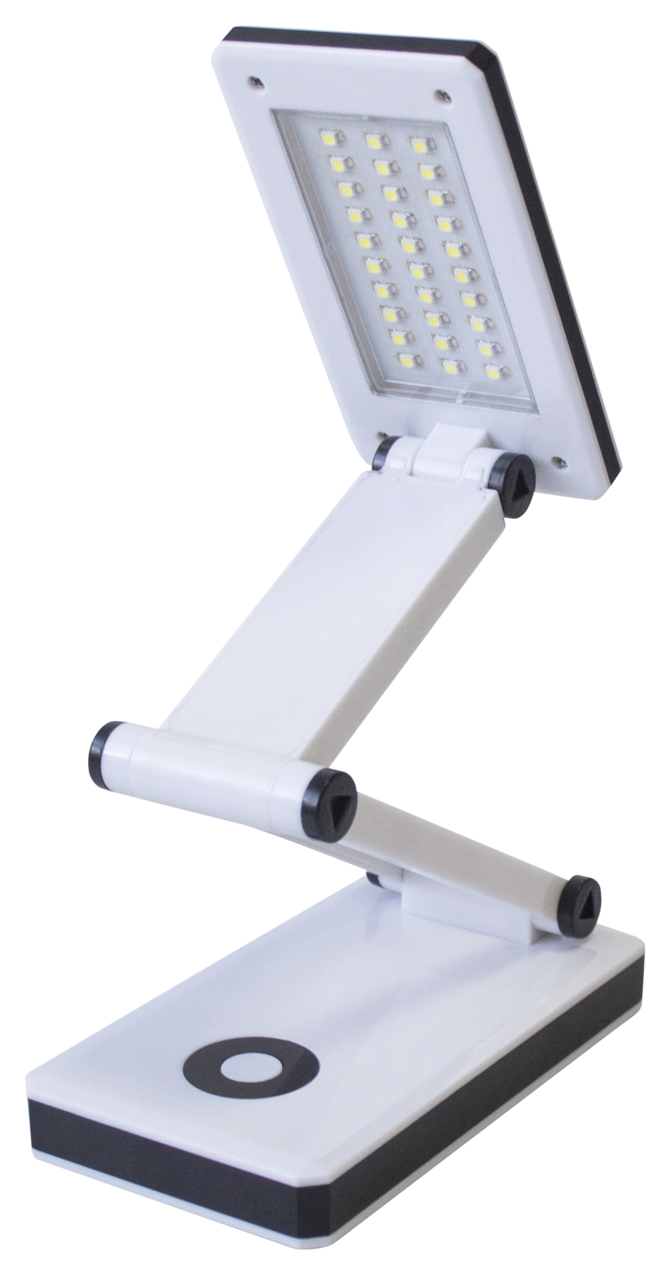 Smd 30 Bright Led Folding Table Light Reading Desk Lamp