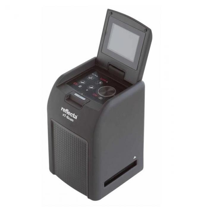 Reflecta X7 Memo Film Scanner
