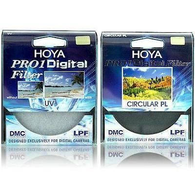 hoya 67mm pro1 digital circular polarising cpl c pl cir pl