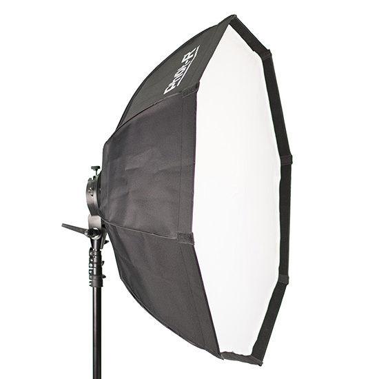 """Octagon Umbrella Speedlite Softbox: PhotR 80cm/32"""" Octagon Umbrella Softbox Reflector"""