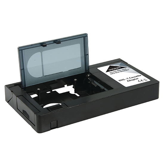 VHSC Cassette Adapter