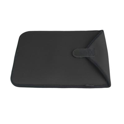 OpTech 4901132 Soft Pouch 13 Laptop Sleeve  Black