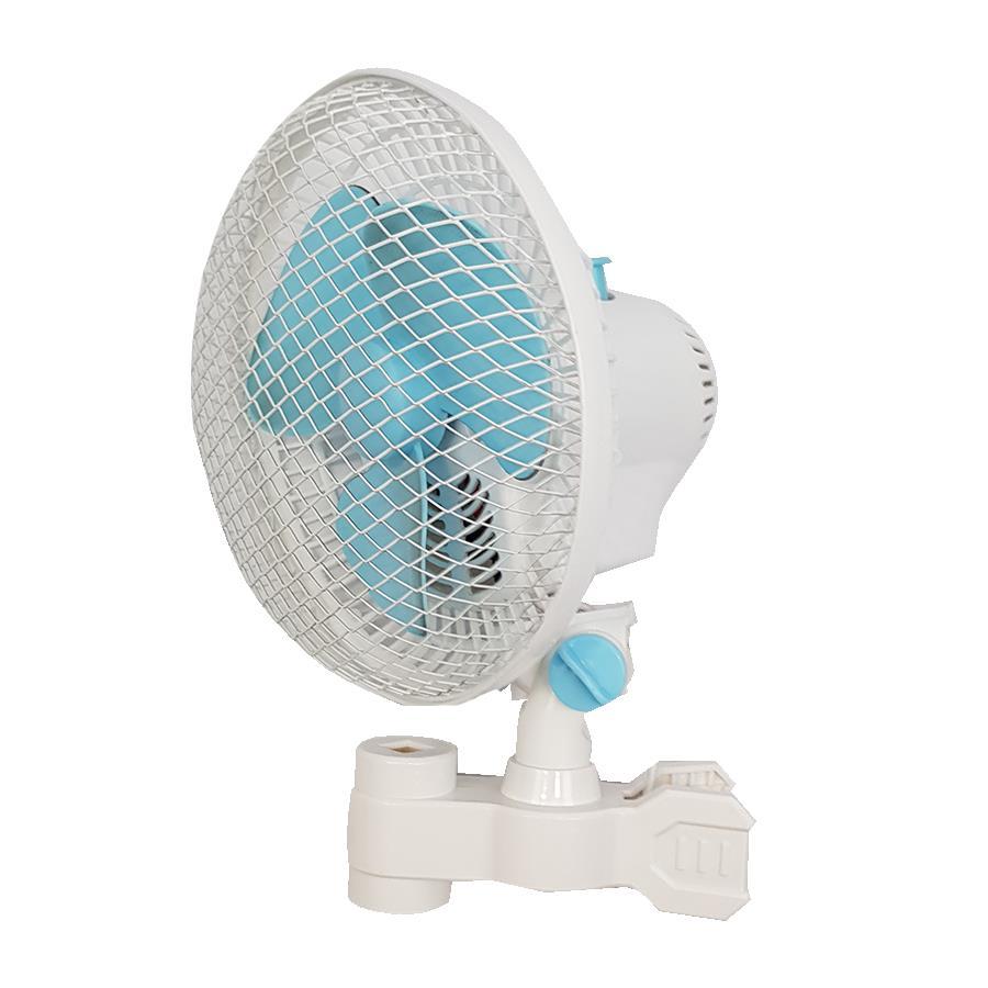 """Clip On Fan 6/"""" 150mm 15w"""