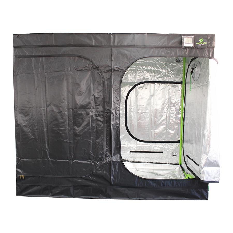 green box grow tent kits