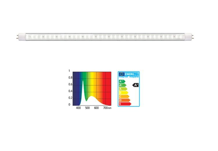 ARCADIA-CLASSICA-T8-LED-LAMP-TUBE-CONVERT-FLUORESCENT-T8-LIGHT-UNIT-FISH-TANK miniatuur 7