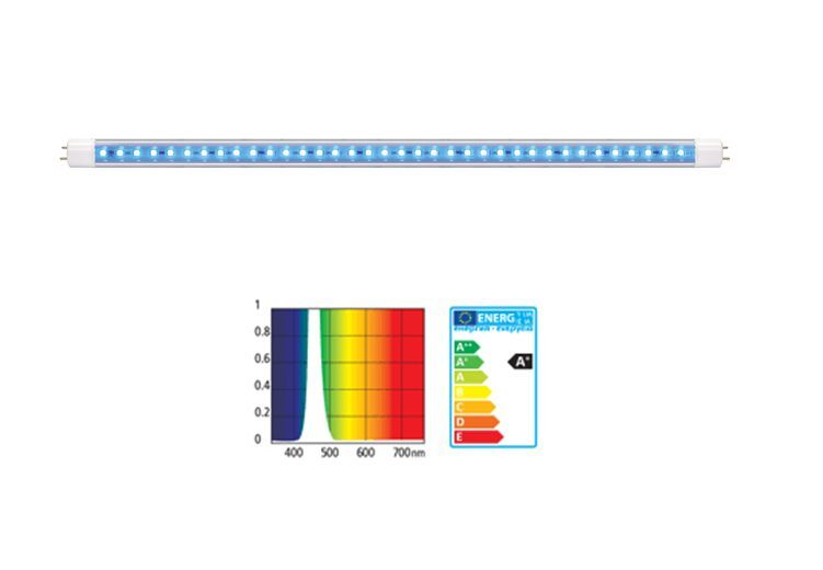 ARCADIA-CLASSICA-T8-LED-LAMP-TUBE-CONVERT-FLUORESCENT-T8-LIGHT-UNIT-FISH-TANK miniatuur 13