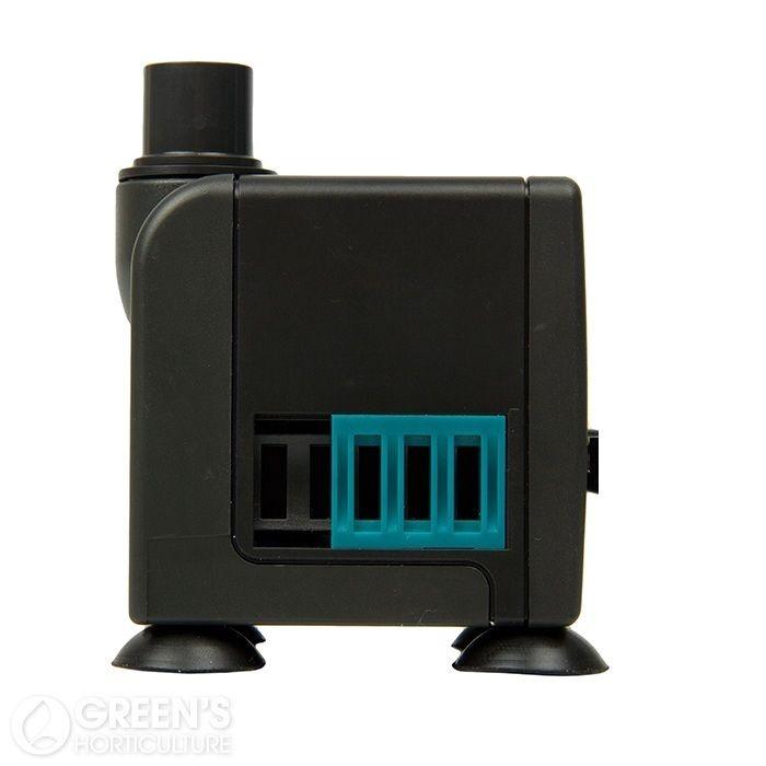 Newa Adjustable Micro Jet Water Pump Mc320 Kit Fish Tank