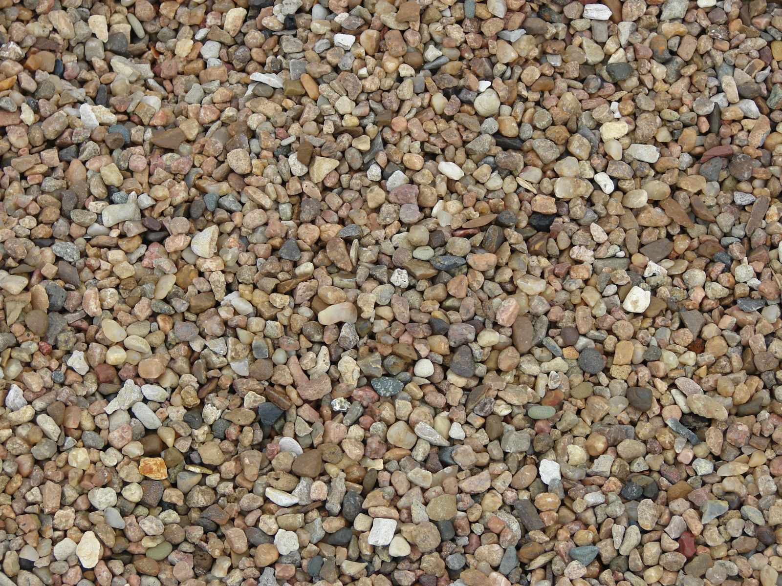 Crushed Stone Delivery : Aquarium natural pea gravel kg fish tank substrate koi