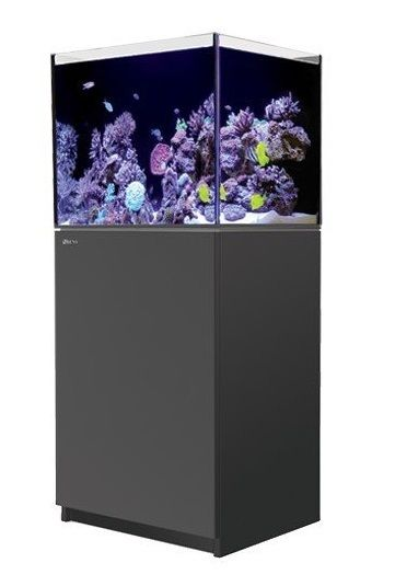red sea reefer marine aquarium complete system sump topup coral reef fish tank ebay. Black Bedroom Furniture Sets. Home Design Ideas