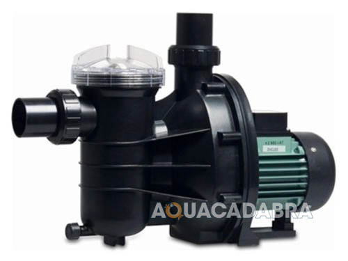 Bosta pond swimming pool pump 1 3hp external surface water for Koi pond pool filter