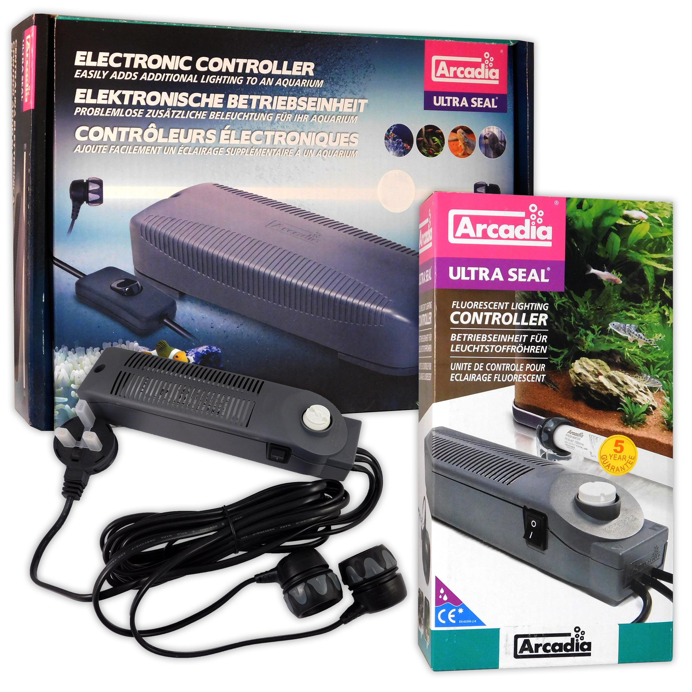Arcadia T5 T8 Ultra Seal Lamp Controller Ip67 Light