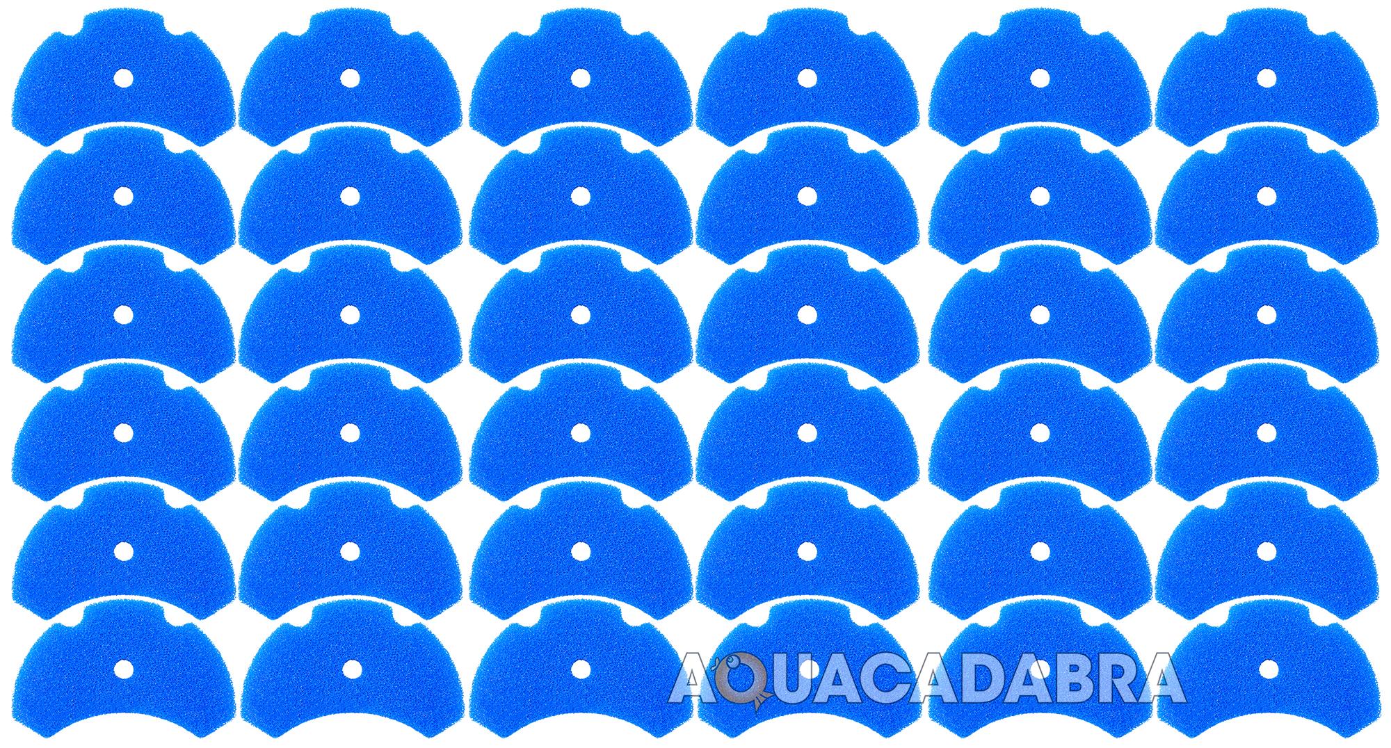 Foam-Sponge-for-Hozelock-Easyclear-3000-6000-9000-Fish-Pond-Pump-UV-Filter thumbnail 12