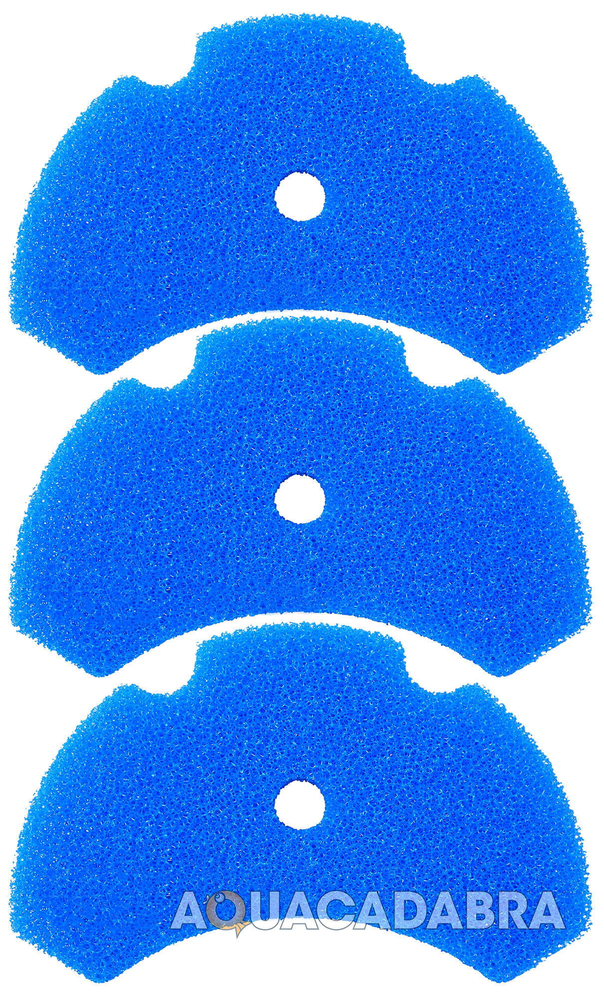 Foam-Sponge-for-Hozelock-Easyclear-3000-6000-9000-Fish-Pond-Pump-UV-Filter thumbnail 4