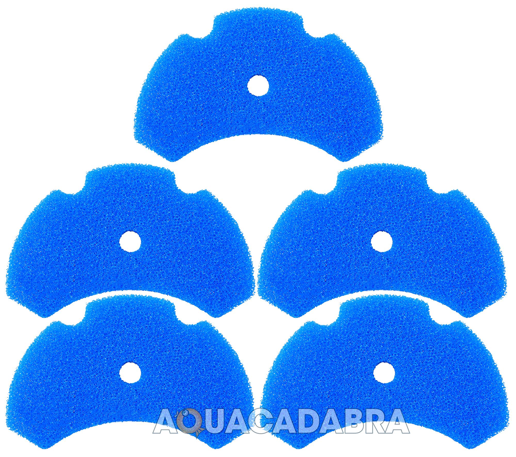 Foam-Sponge-for-Hozelock-Easyclear-3000-6000-9000-Fish-Pond-Pump-UV-Filter thumbnail 6