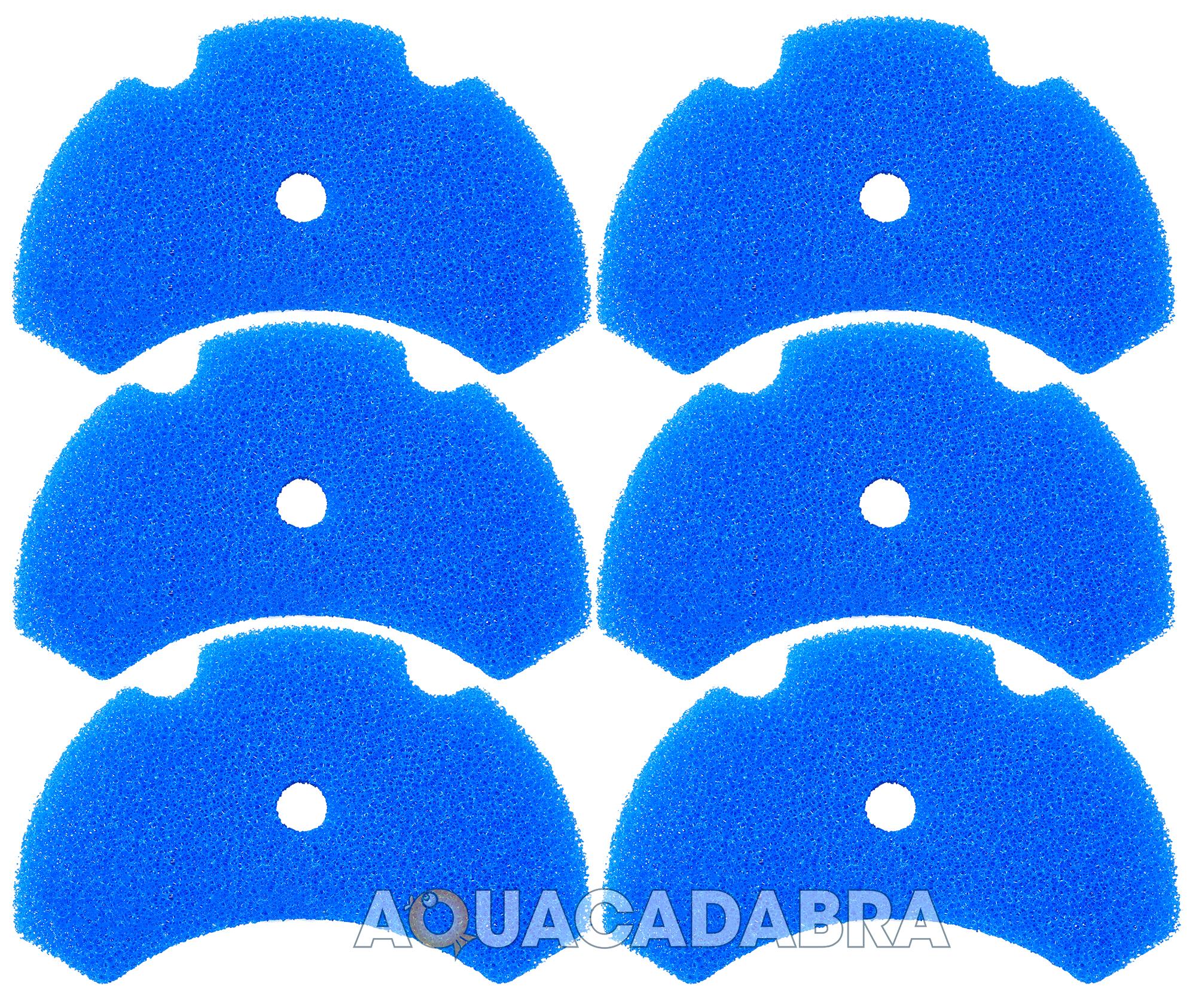 Foam-Sponge-for-Hozelock-Easyclear-3000-6000-9000-Fish-Pond-Pump-UV-Filter thumbnail 7