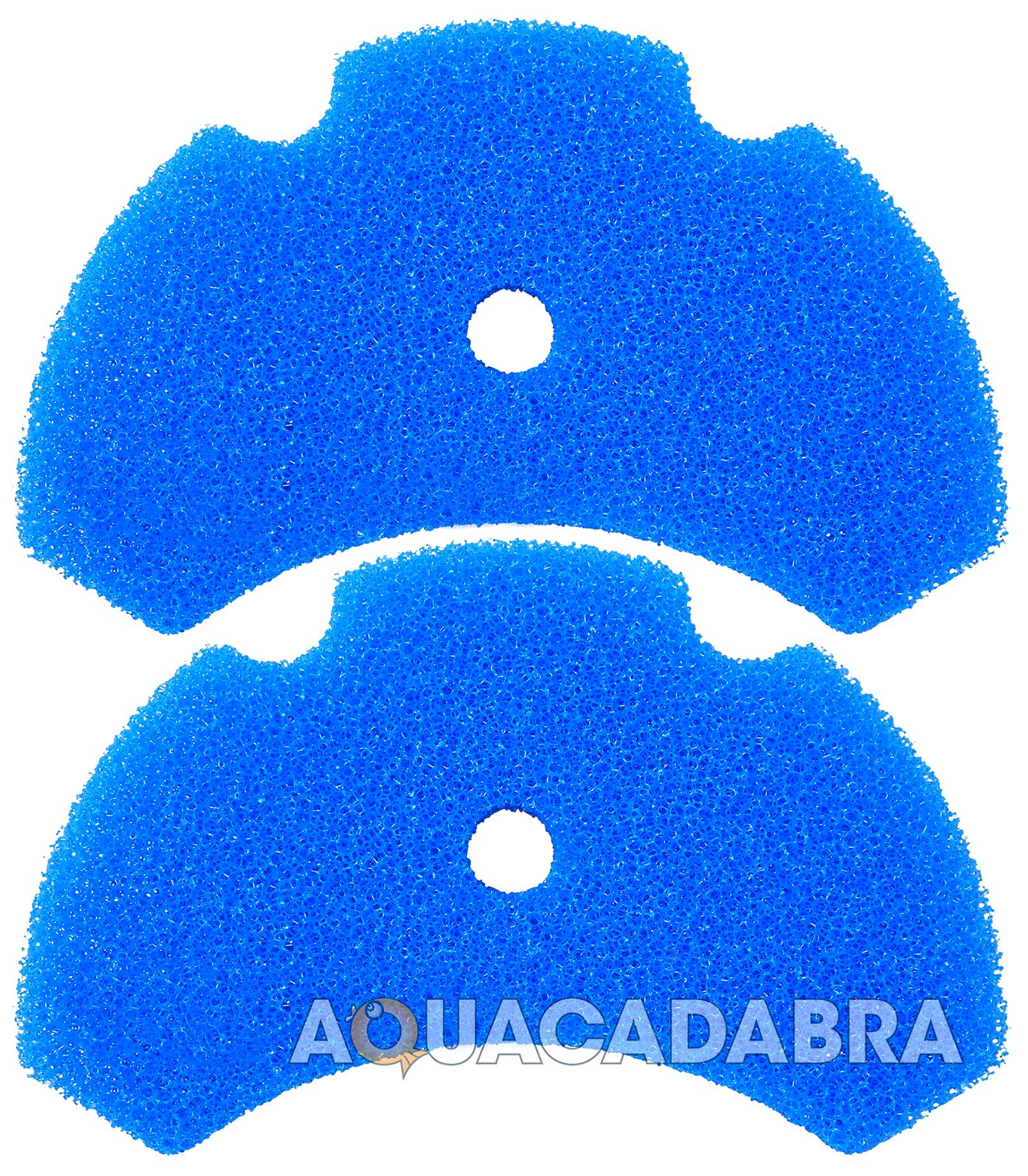 Foam-Sponge-for-Hozelock-Easyclear-3000-6000-9000-Fish-Pond-Pump-UV-Filter thumbnail 3