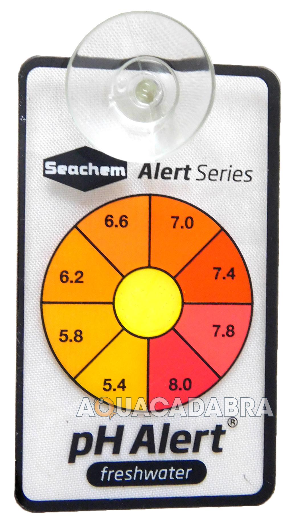 SEACHEM pH ALERT CONTINUOUS MONITOR SENSOR NO TESTS OR STRIPS AQUARIUM FISH TANK 2