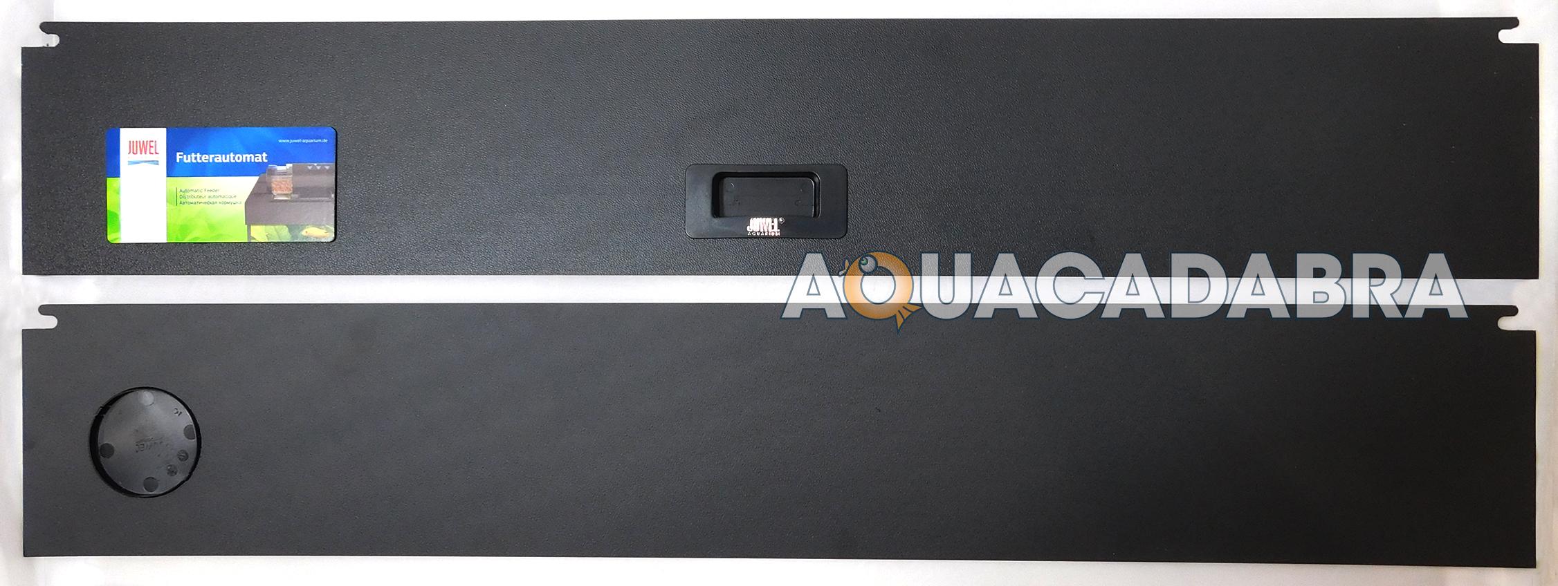 Juwel Aquarium Rio 240 2 Piece Flap Set Not Light Unit