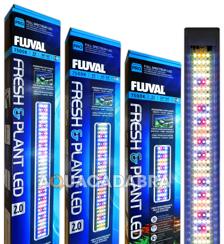 Fluval fresh plant led 20 lighting lamp full spectrum aquarium fluval fresh plant led 20 lighting lamp full spectrum aquarium fish tank mozeypictures Gallery