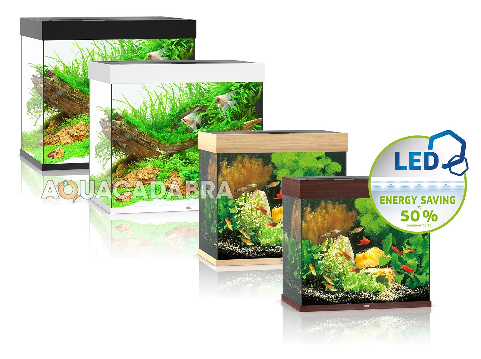 Juwel-LED-Aquariums-Rio-Lido-Trigon-Vision-Fish-Tanks-Only-filter-amp-pump