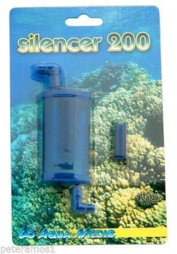 aqua silencer