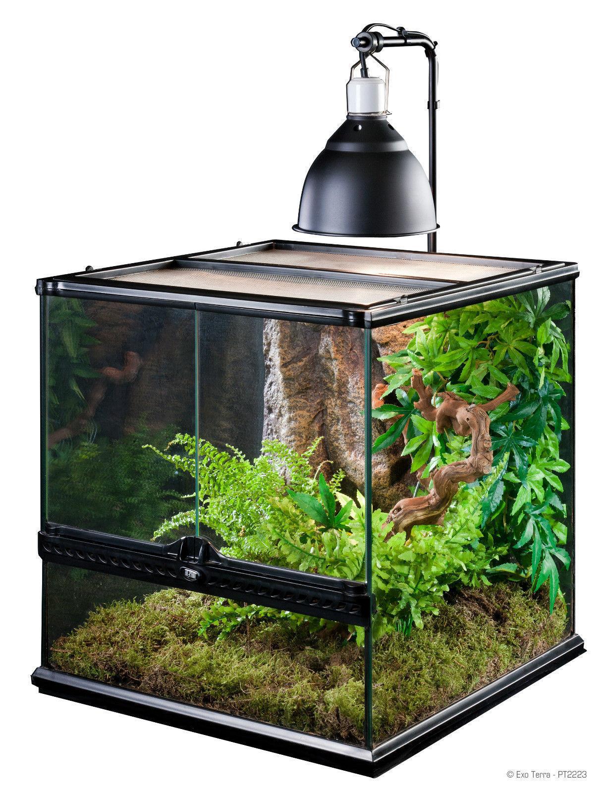 Exo Terra Light Bracket Reptile Lighting Dome Support