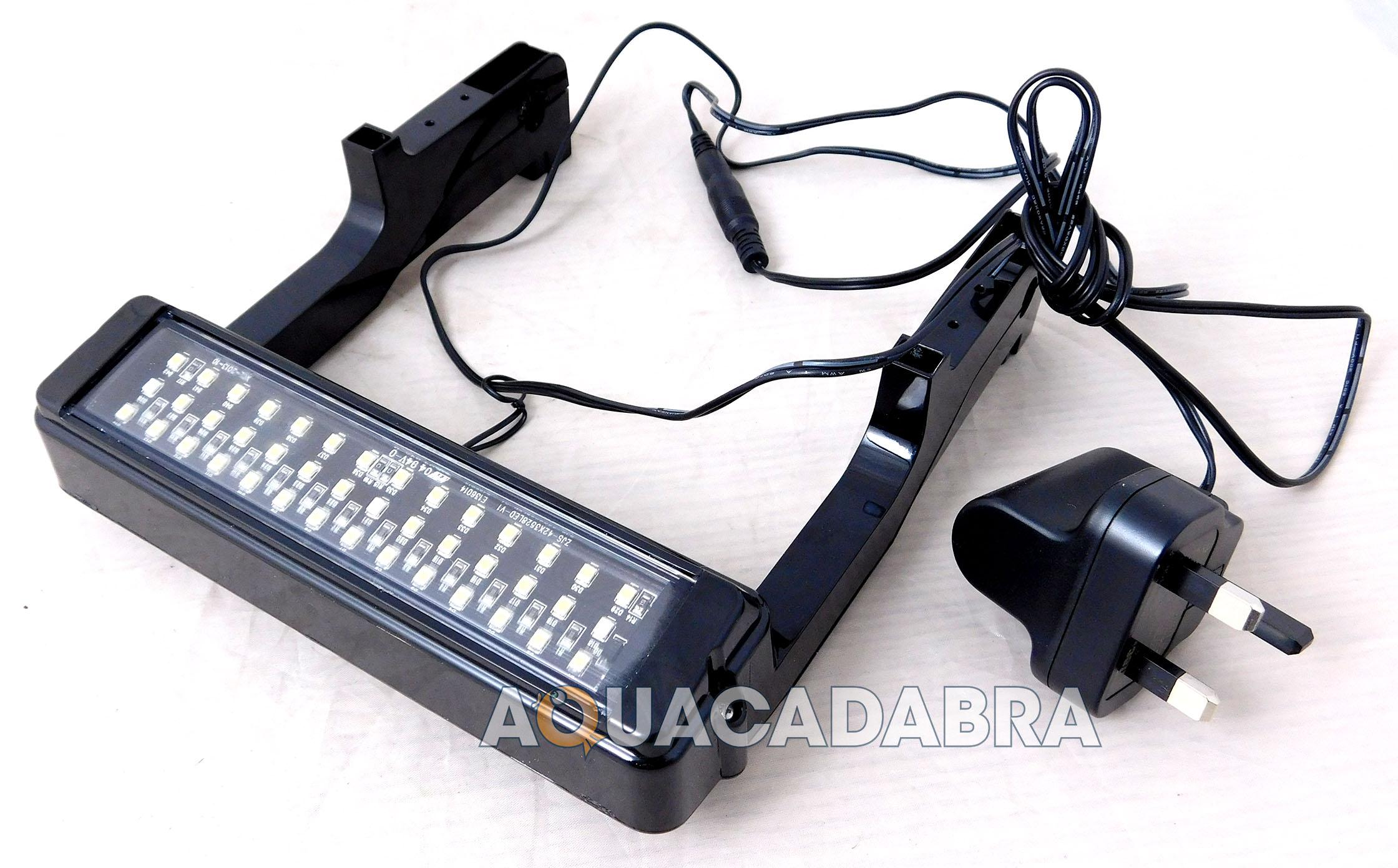 Fluval Edge 46l Led Light Lamp A13926 Replacement 42