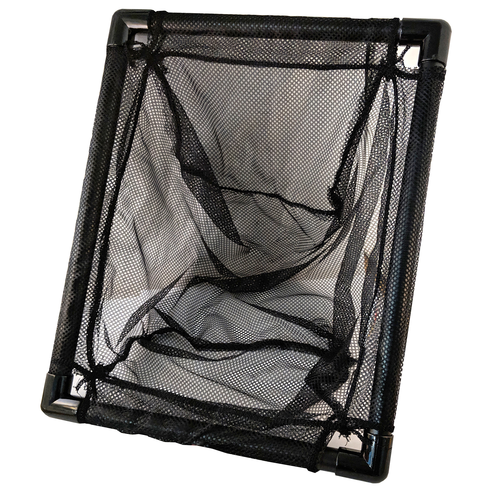 Kockney koi floating net baskets fish fry quarantine for Koi quarantine pond