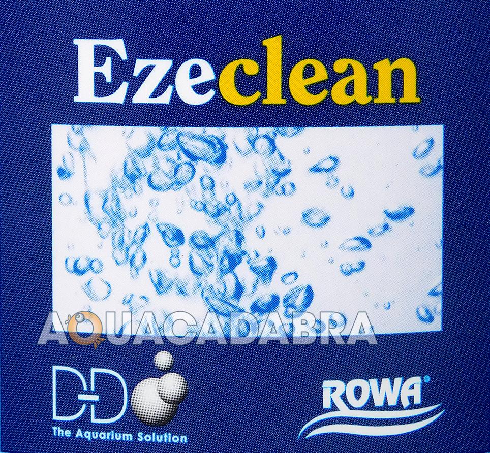 D-D EZECLEAN 350g EQUIPMENT CLEANER AQUARIUM FISH TANK CALCIUM ...