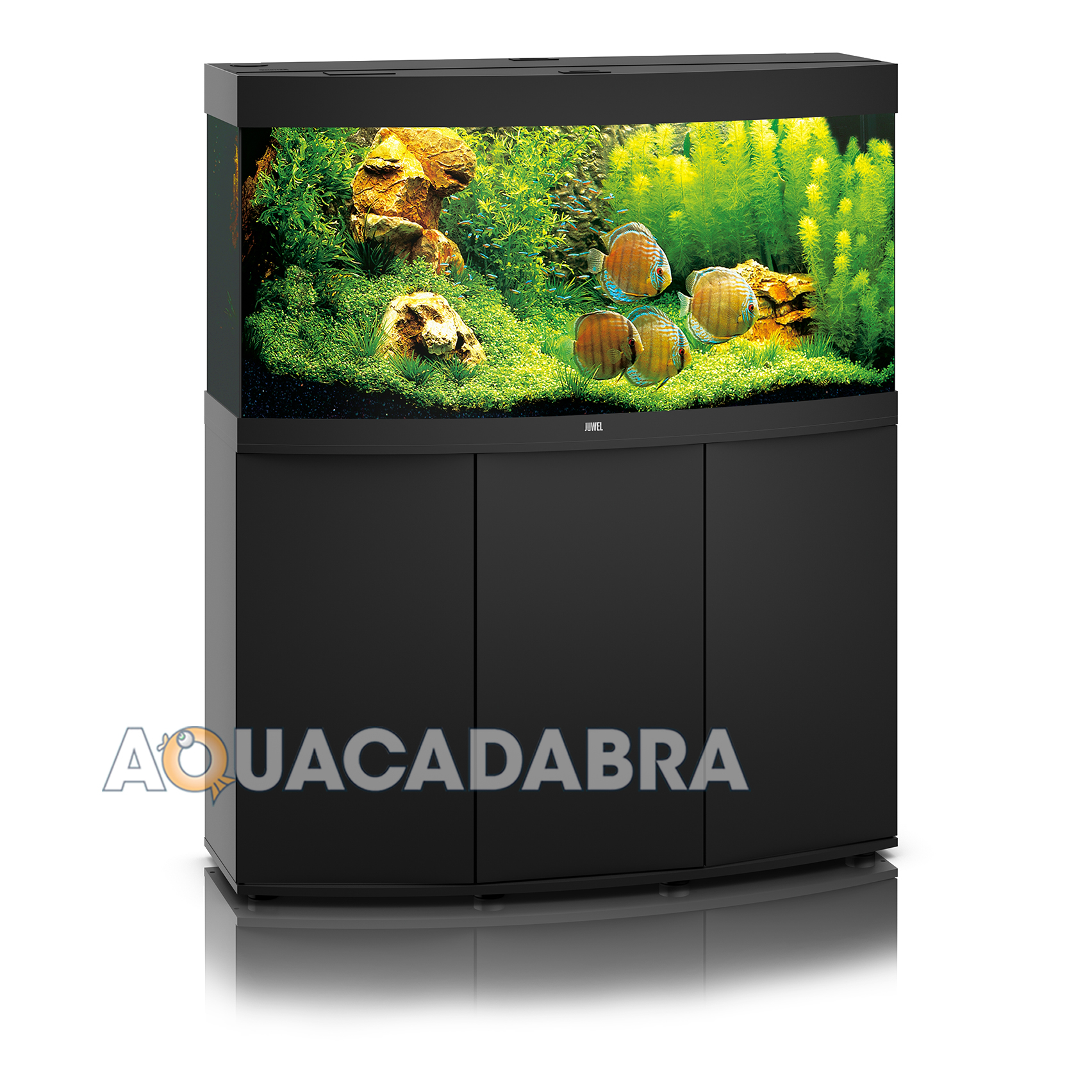 juwel vision 260 aquarium free cabinet led lighting. Black Bedroom Furniture Sets. Home Design Ideas