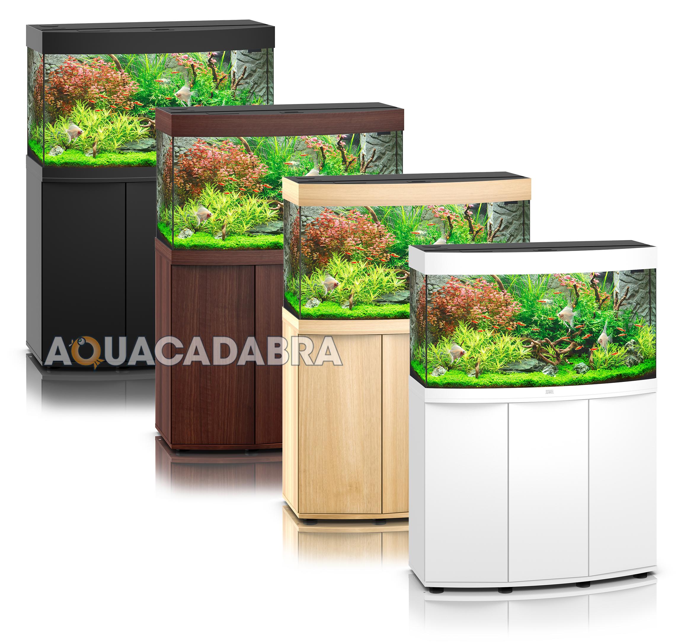 juwel vision 180 aquarium free cabinet led lighting filter heater tank ebay. Black Bedroom Furniture Sets. Home Design Ideas