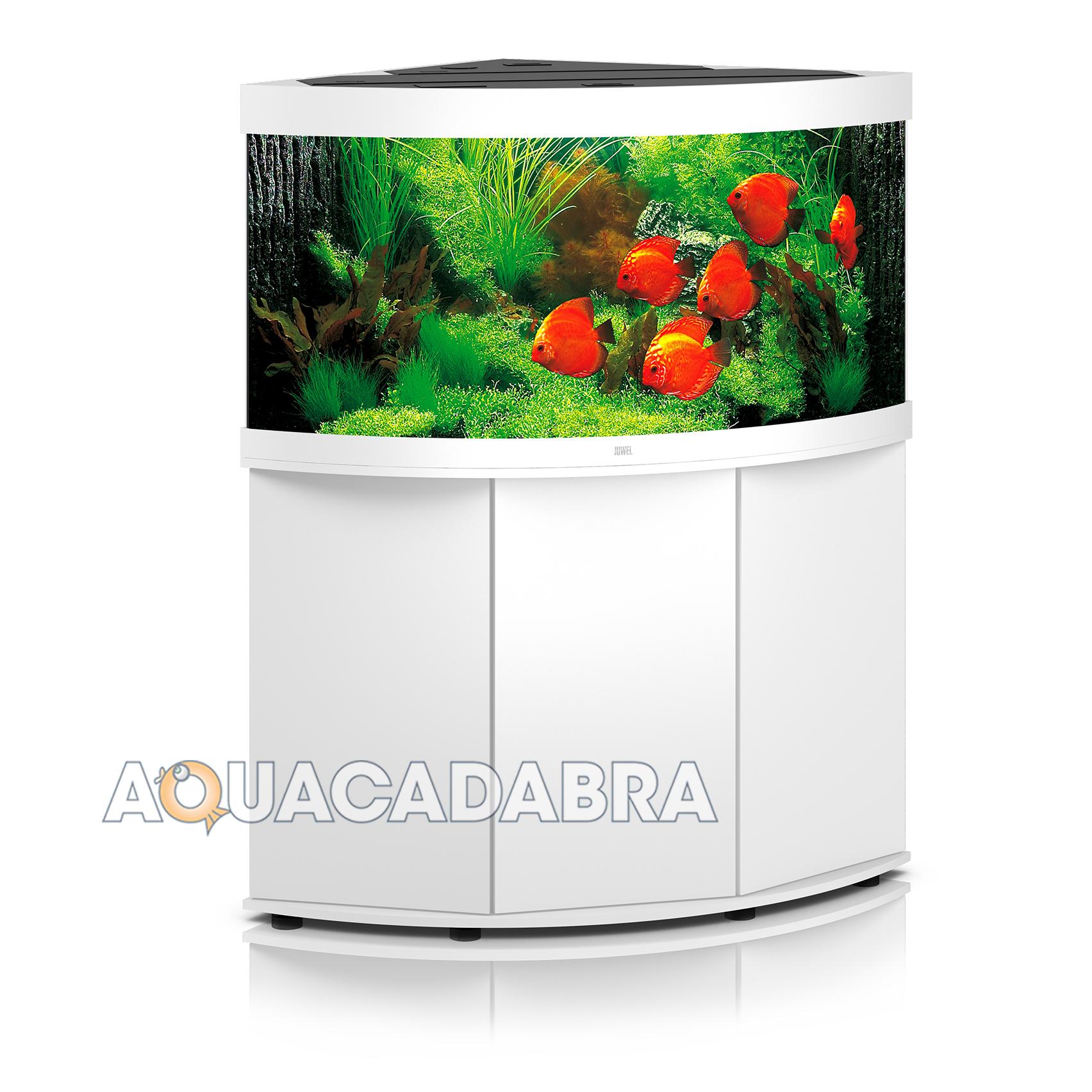 juwel trigon 350 led aquarium cabinet led lighting filter heater ebay. Black Bedroom Furniture Sets. Home Design Ideas