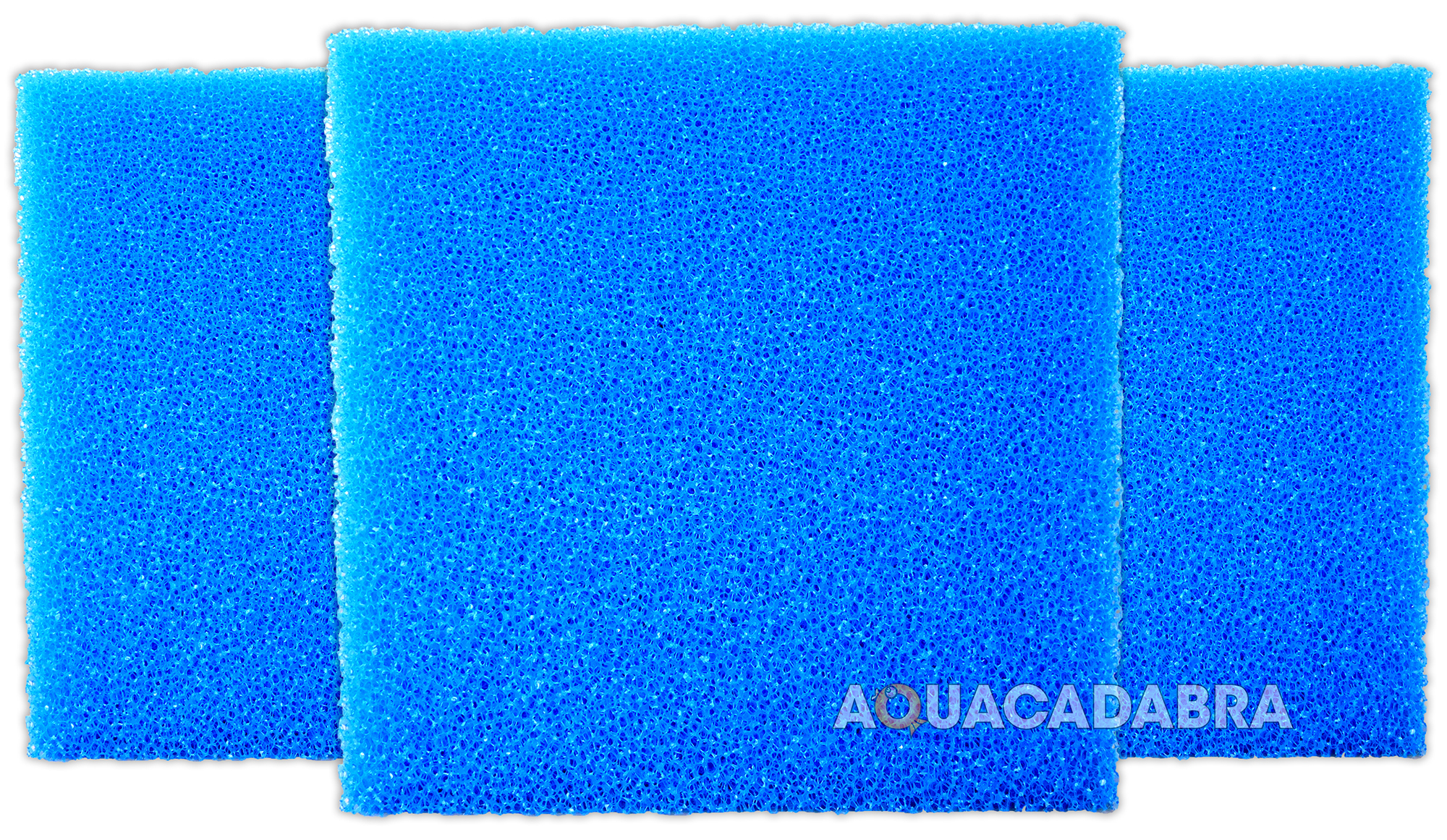Filter foam oase biotec 5 10 30 fine coarse blue red fish for Filtre poisson rouge