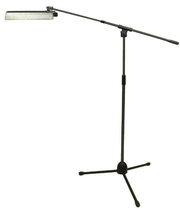 Arcadia Parrot Pro Uv Flood Lighting Light Stand Bird Light Tube 844046009203 Ebay