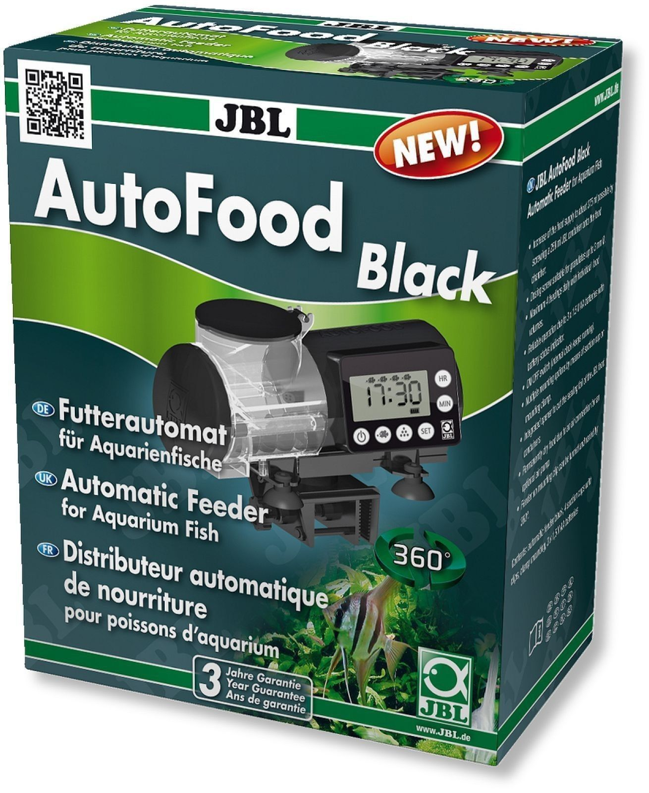 e easyfeed online mail find feeder l aquarium products automatic fg facebook purchase accessories futterautomaten juwel fish auto en dealer
