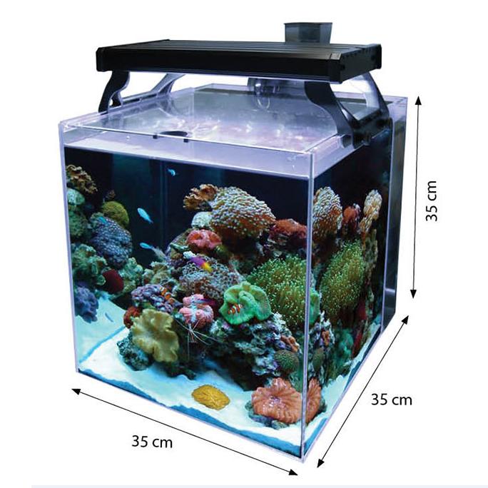 Aqua One Nanoreef 35 Marine Aquarium
