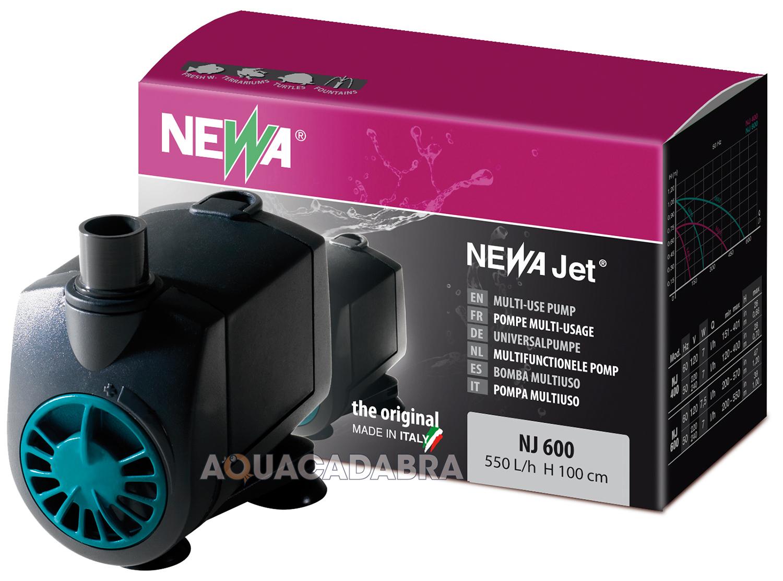 Newa Jet Newjet Powerhead Range New Water Pump Fish Tank