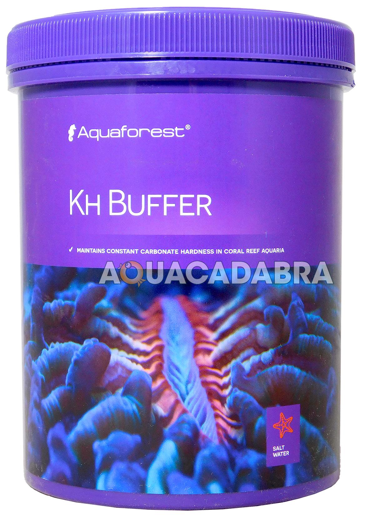 Aquaforest Kh Buffer 1 2kg Maintains Carbonate Hardness