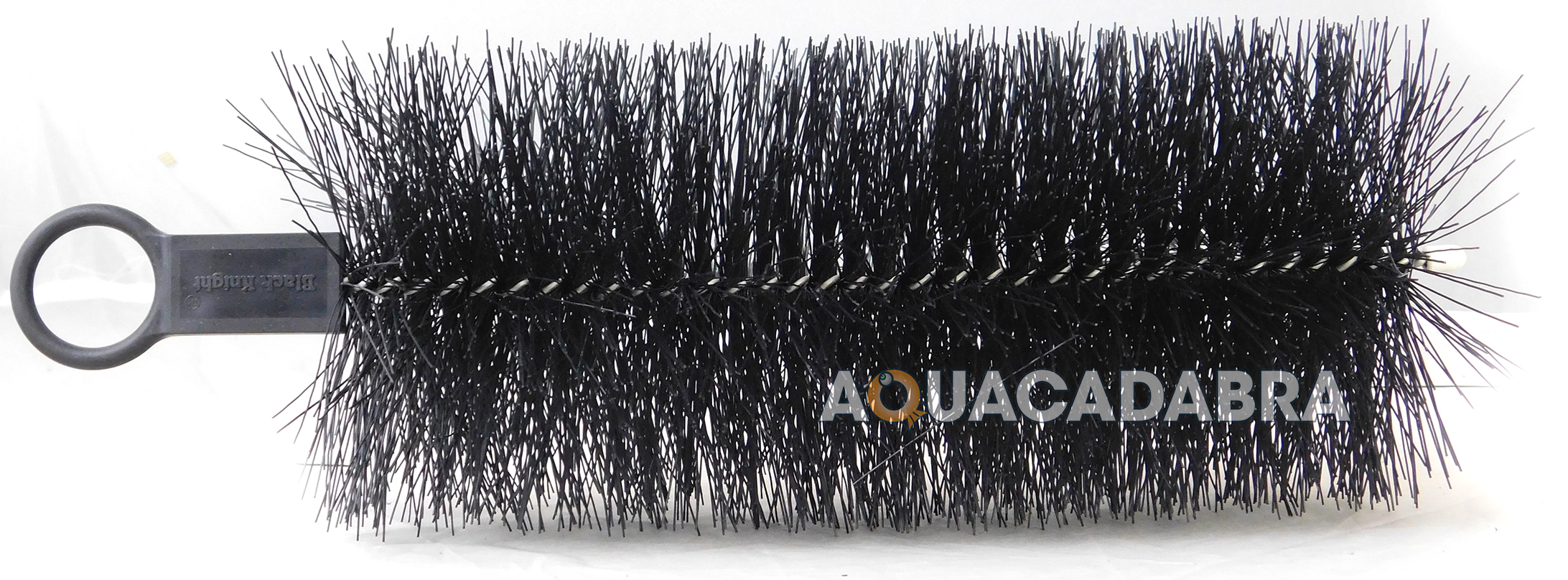 Genuine 4 black knight filter brushes garden koi fish for Koi spawning brush