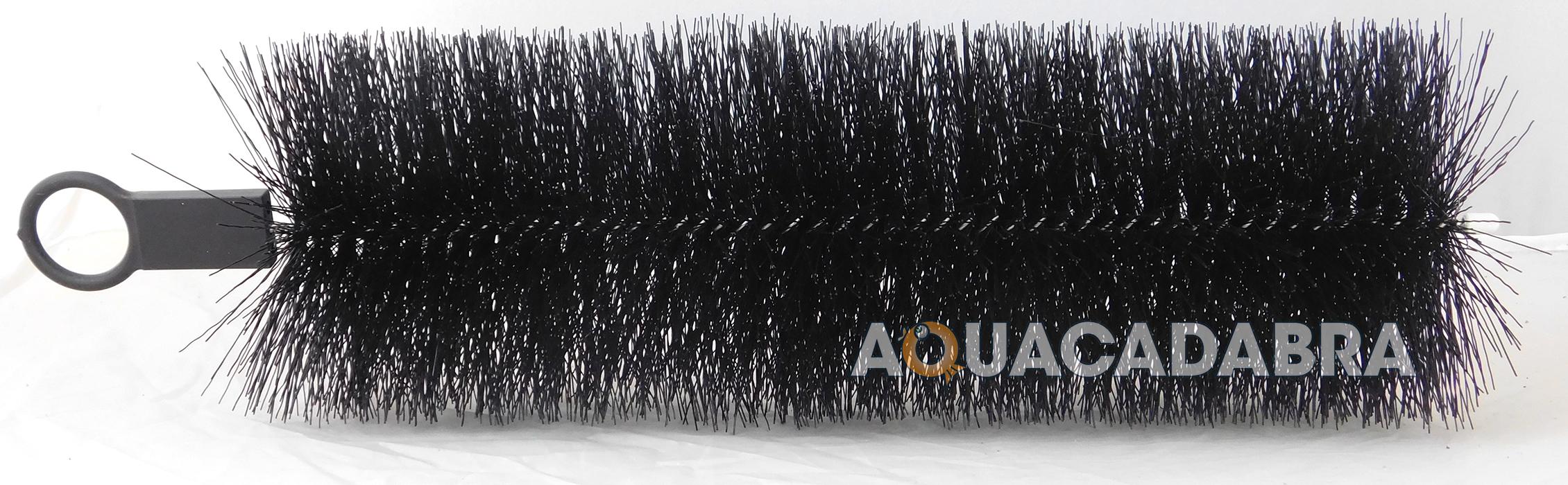 Genuine 4 black knight filter brushes garden koi fish for Koi pond media