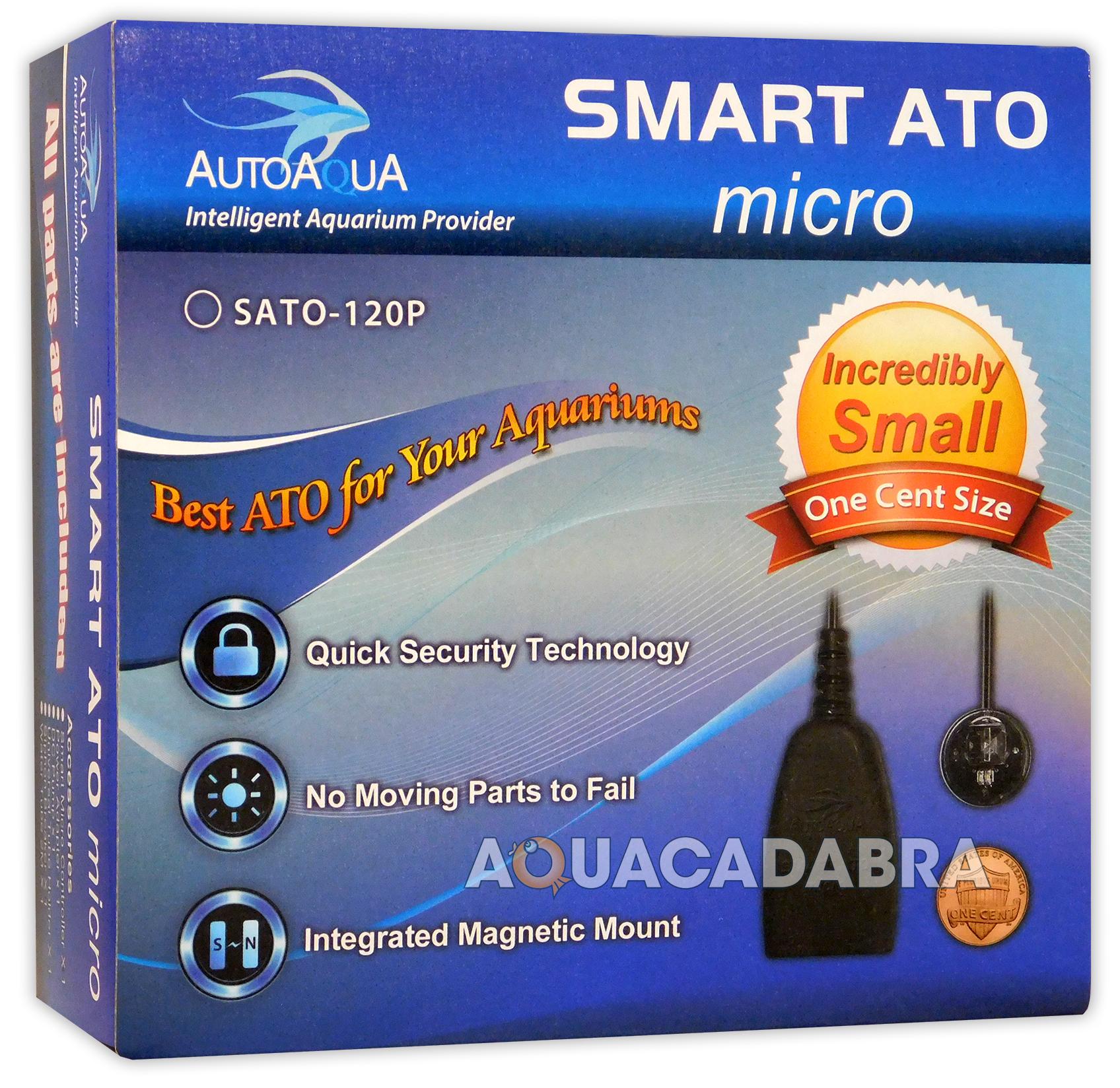 Autoaqua Smart Ato Micro Auto Water Top Off Up Pump
